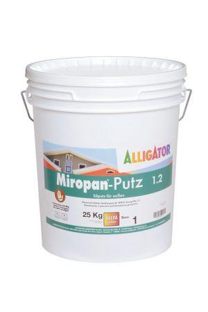 alligator miropan 1.2