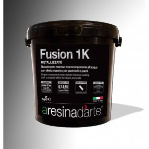 FUSION 1K - RESINA - ARESINAD'ARTE