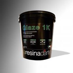 GLAZE 1K ARESINAD'ARTE RESINA